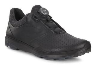 Ecco Biom Hybrid 3 Mens Golf Shoes Black