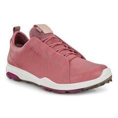 Ecco Biom Hybrid 3 Womens Golf Shoes Petal