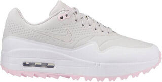 Nike Air Max 1G Womens Golf Shoes Vast Grey/White