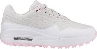 Nike Air Max 1G Chaussures de Golf Femmes Vast Grey/White