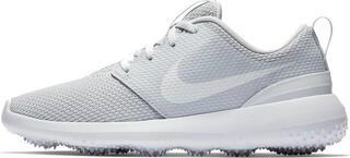 Nike Roshe G Womens Golf Shoes Pure Platinum/White