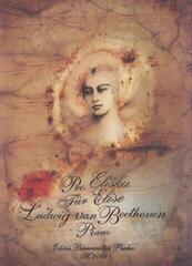 Ludwig van Beethoven Pro Elišku Music Book