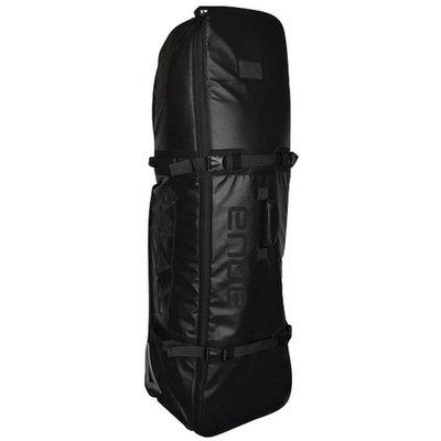 Big Max Aqua TCS Travelcover Stealth Black