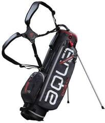 Big max Aqua Ocean Black/Red Stand Bag