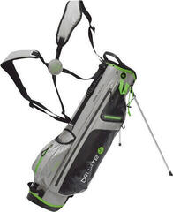 Big max Dri Lite 7 Silver/Black/Lime Stand Bag