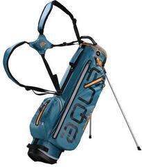 Big Max Aqua Ocean Petrol/Black/Orange Stand Bag