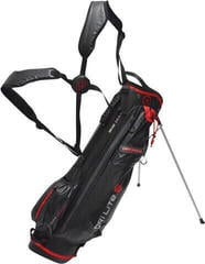 Big max Dri Lite 7 Black/Red Stand Bag