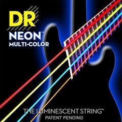 DR Strings MCB-45 Corzi pentru chitare bas