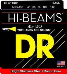 DR Strings MR5-45-130