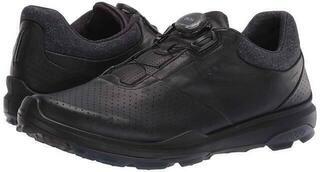 Ecco Biom Hybrid 3 Mens Golf Shoes Black