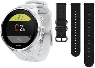Suunto 9 G1 White SET