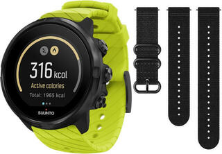 Suunto 9 G1 Lime SET