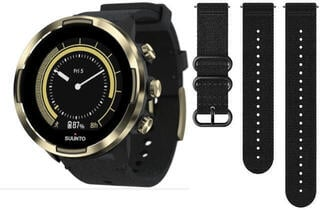 Suunto 9 G1 Baro Gold Leather SET