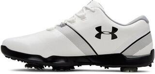 Under Armour Spieth 3 Junior Golf Shoes