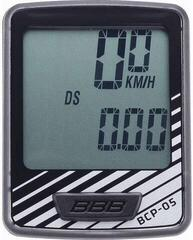 BBB BCP-05 DashBoard Black/Silver