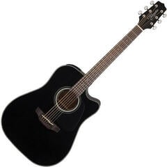 Takamine GD30CE-BLK (B-Stock) #930517 (Unboxed) #930517