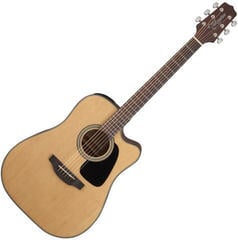Takamine GD10CE Natural Satin (Unboxed) #933301