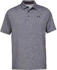 Under Armour Playoff Polo 2.0 Mens Polo Shirt Black/Black