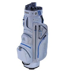 Big Max Dri Lite Silencio Silver/Navy Cart Bag