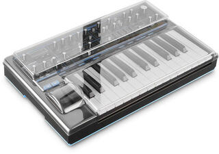 Decksaver Novation Bass Station II Cover