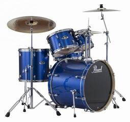 Pearl EXX725F Export EXX Electric Blue Sparkle