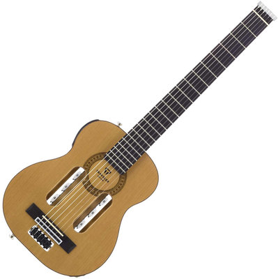 Traveler Guitar Escape Classic Cedar Top