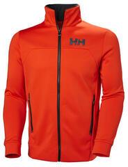 Helly Hansen HP Fleece Jacket Cherry Tomato