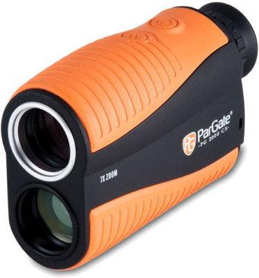 Pargate PG 2000 TPX Orange