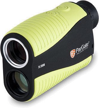 Pargate PG 2000 TPX Green