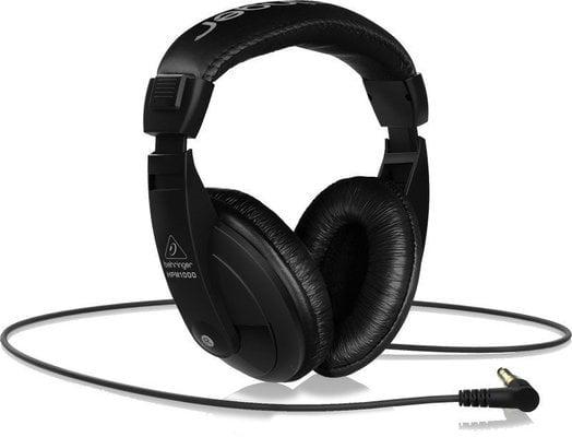 Behringer HPM 1000 Black