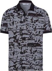 Brax Perry Mens Polo Shirt Black