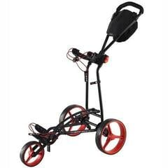 Big Max Autofold FF Golf Trolley Czarny/Oferta standardowa