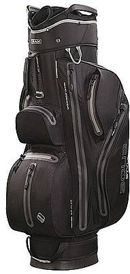Big max Aqua Style 2 Black Cart Bag