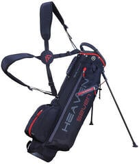 Big Max Heaven 7 Black/Red Stand Bag