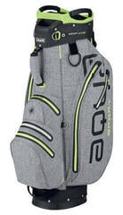 Big Max Aqua Sport 2 Silver/Lime Cart Bag