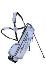 Big Max Heaven 7 Silver/Navy Stand Bag