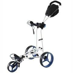 Big Max Autofold FF Golf Trolley Biały/Oferta standardowa