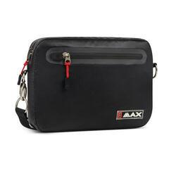 Big max Aqua Value Bag Black/Black