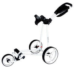 Big Max Ti One White Golf Trolley