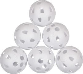 Masters Golf Airflow XP Practice Balls White