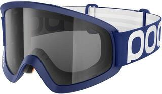 POC Ora Lead Blue Grey Lens