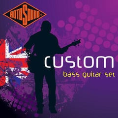 Rotosound SBL025 Single Bass String