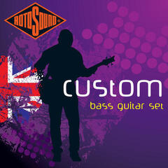 Rotosound SBL080 Single Bass String