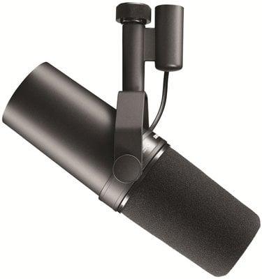 Shure SM7B Vocal Dynamic Microphone