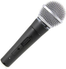 Shure SM58SE Vocal Dynamic Microphone