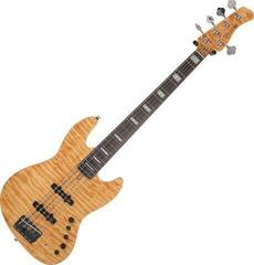 Sire Marcus Miller V9 Swamp Ash-5 2nd Gen Natural