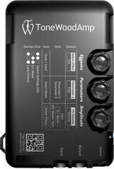ToneWoodAmp MultiFX Acoustic Preamp