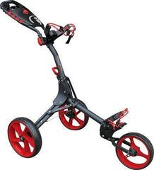 iCart Compact Evo Golf Trolley Matte Black/Product