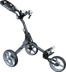 iCart Compact Evo Black/Slate Golf Trolley
