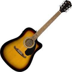 Fender FA-125CE Concert WN Sunburst